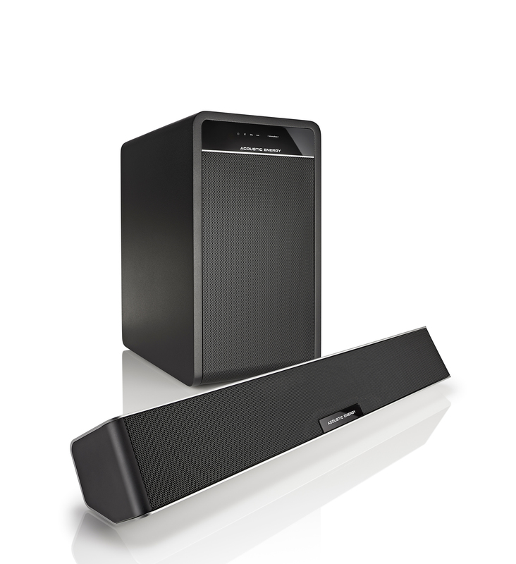 Acoustic Energy Sound3ar3