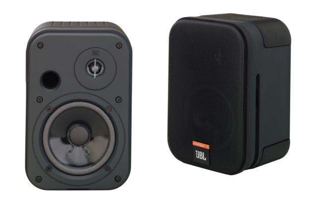 JBL Control 1 Xtreme 2音路監聽喇叭