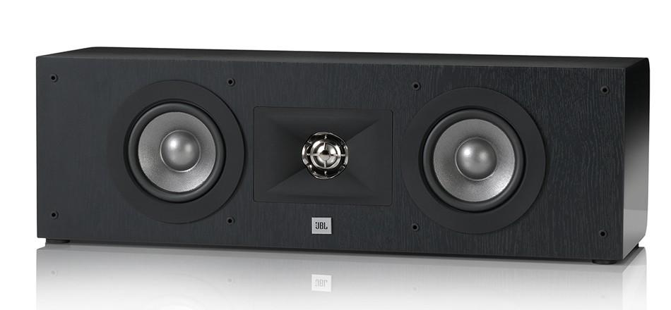 JBL Studio 225c 兩音路中置喇叭