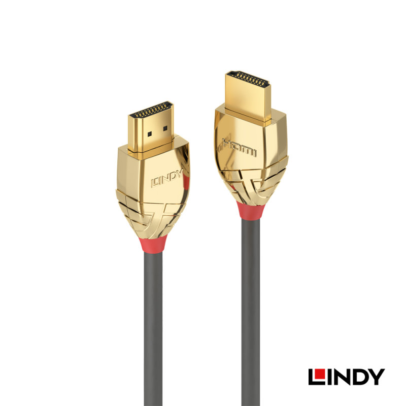 LINDY HDMI GOLD