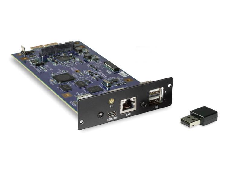 MDC DD-BluOS 2 數位串流 - 無線高音質數位串流模組