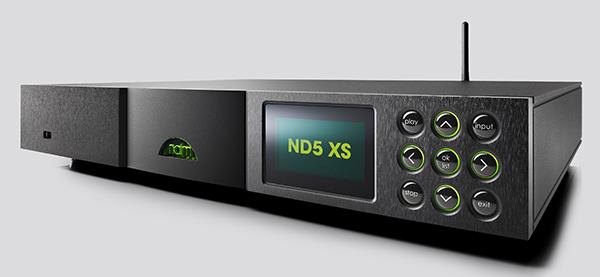 Naim ND5 XS數位播放器