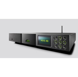 Naim ND5 XS with tuner module 網路播放機