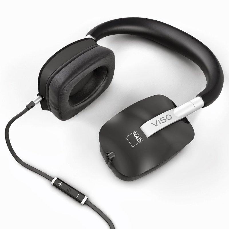 VISO HP50 耳罩耳機