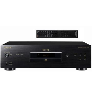 Pioneer先鋒 Super Audio CD播放機PD-50