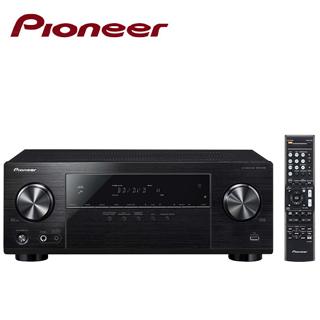 Pioneer先鋒5.1聲道 AV環繞擴大機VSX-532(B)