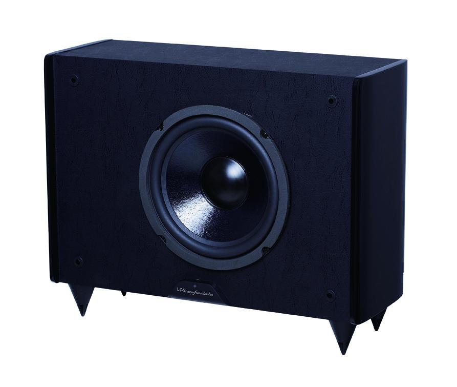 WA-8SB 超低音