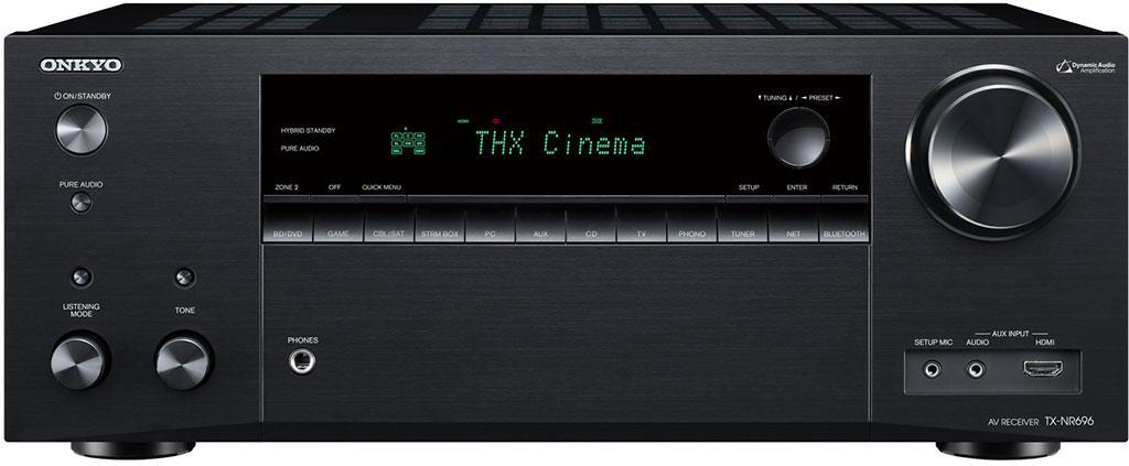 TX-NR696